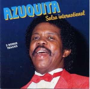 CAMILO AZUQUITA - SALSA INTERNACIONAL