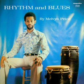 MELVYN PRICE Rhythm and Blues