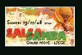 salsamba