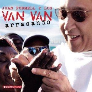 los_van_van_arrasando