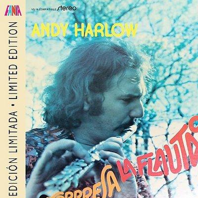 ANDY HARLOW - La Flauta
