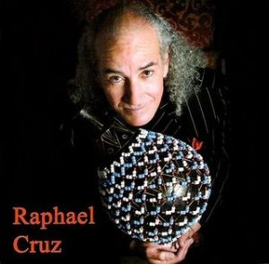 RAPHAEL CRUZ - Time Travel