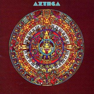 AZTECA PYRAMID