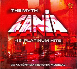 THE MYTH FANIA
