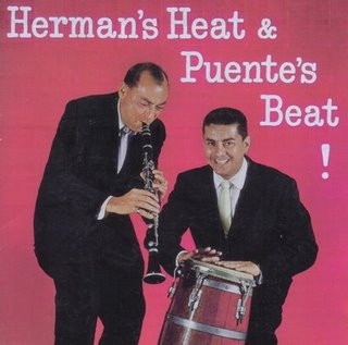 Woody Herman and Tito Puente - Herman's Heat & Puente's Beat