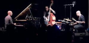 SHAI MAESTRO TRIO en Concert à Flagey